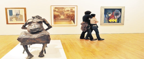 Coleccionismo de Arte